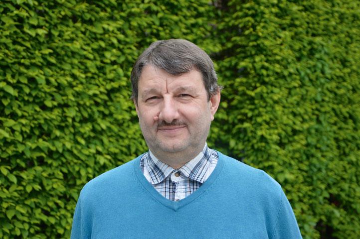 Dirk Parasote