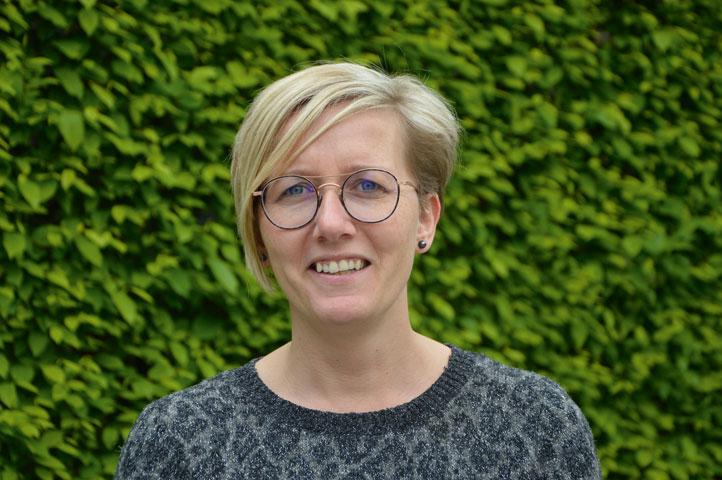 Ellen Dewulf